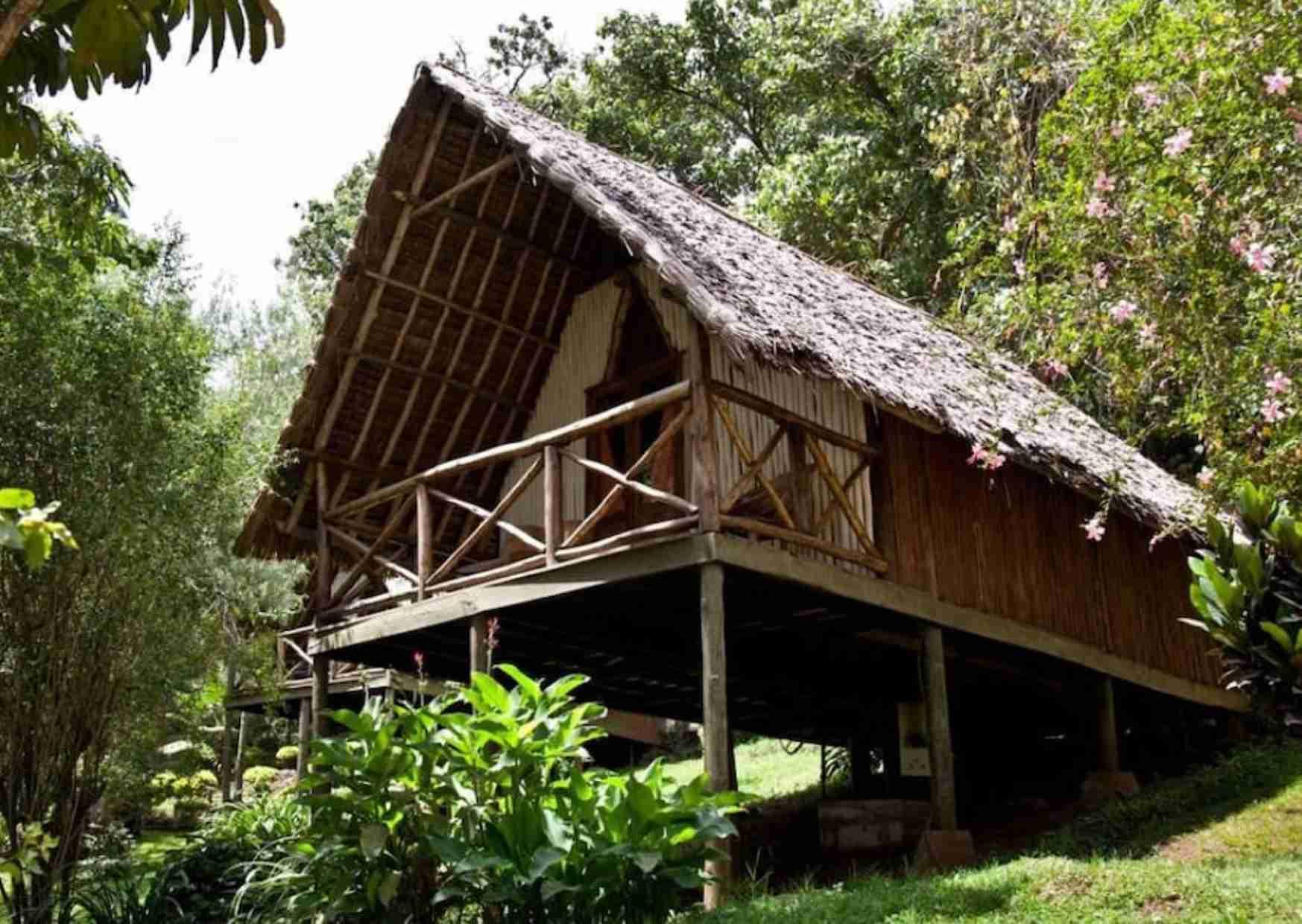 Karama Lodge, arusha, Tanzania